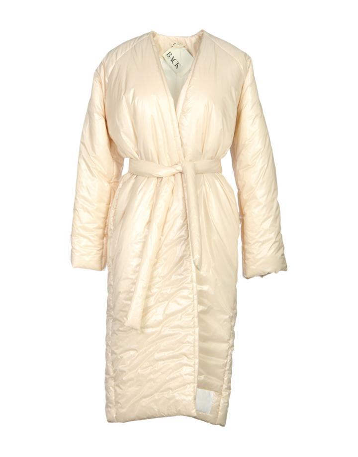 Back Coats