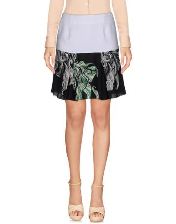 Glam Cristinaeffe Knee Length Skirts