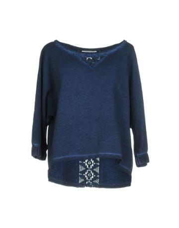 Alphamoment Sweatshirts