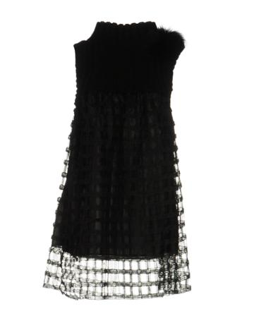 Venti6 Short Dresses