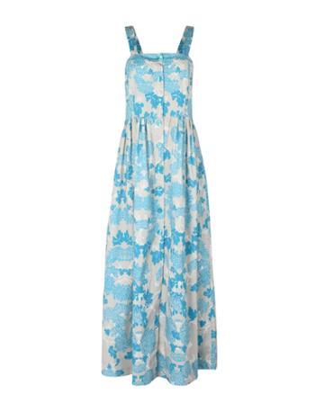 Anneclaire Long Dresses