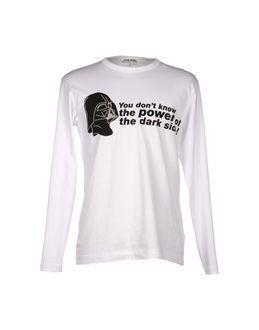 Comme Des Gar Ons Shirt T-shirts