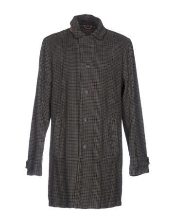 Original Vintage Style Overcoats