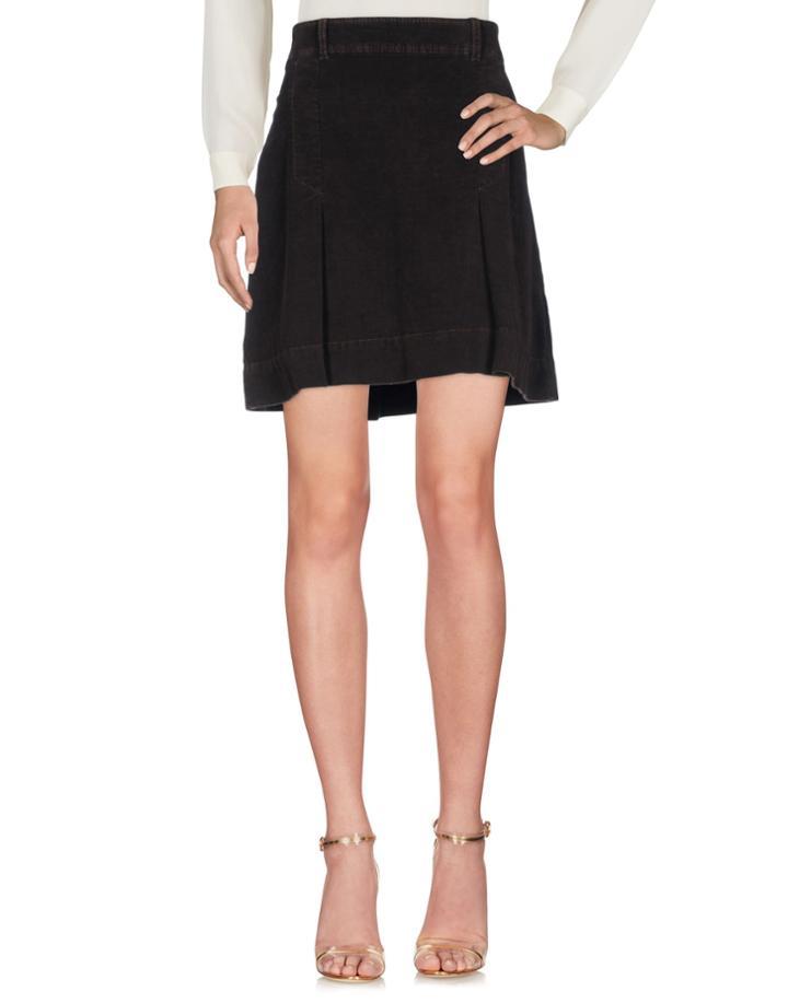 Dream Knee Length Skirts