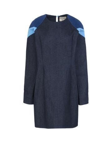 Riyka Short Dresses