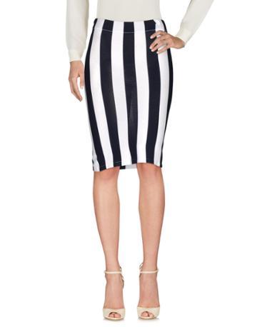 Passioni Knee Length Skirts