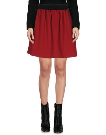 Elmas Phil Mini Skirts