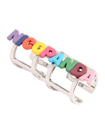 Nicopanda Rings