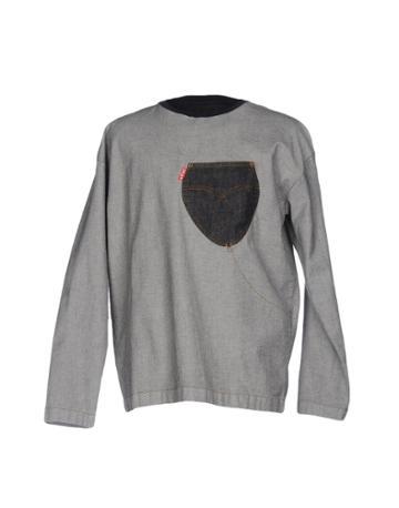 Malph Denim Shirts