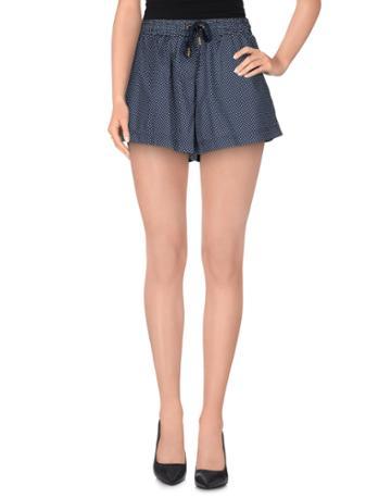 Karen Walker Runaway Shorts