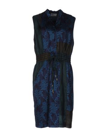 Kolor Knee-length Dresses