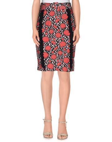 Tenax Knee Length Skirts