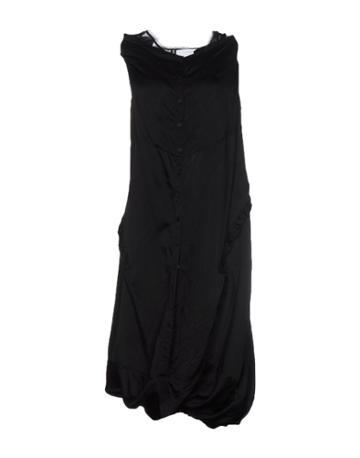 Rundholz Long Dresses