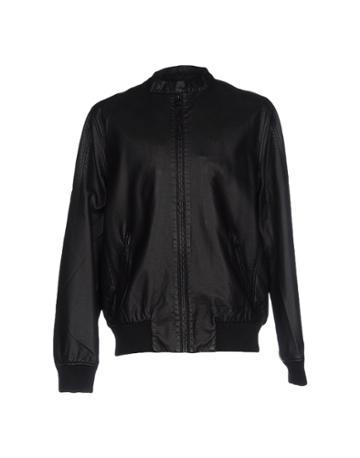 Threadbare Jackets