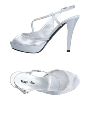Maya Shoes Sandals