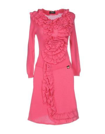 Ean 13 Love Short Dresses