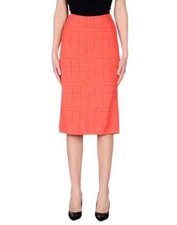 Foresti Knee Length Skirts