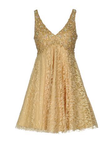 Fabulous Short Dresses