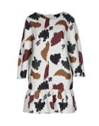 Les Bohemiens Short Dresses