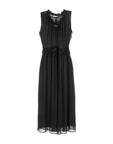 Numeroprimo Long Dresses