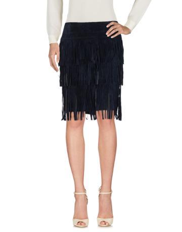 Illia Knee Length Skirts