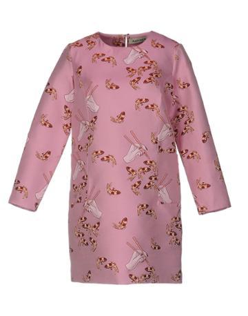 Andrea Short Dresses