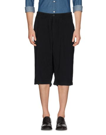 Hannes Roether 3/4-length Shorts