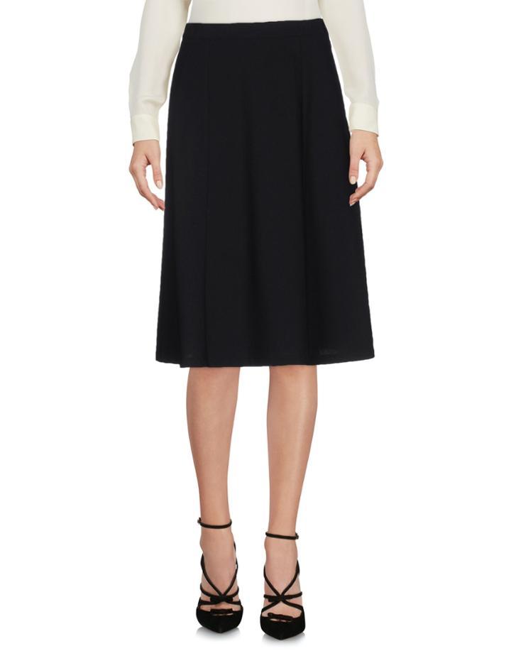 Otto Knee Length Skirts