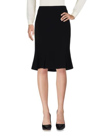 Belville Knee Length Skirts