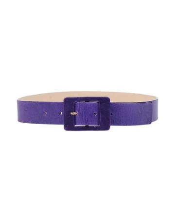 Semicouture Belts