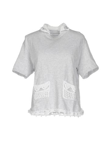 Michaela Buerger Polo Shirts