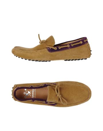 Barckleys Loafers