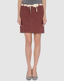 Masscob Knee Length Skirts