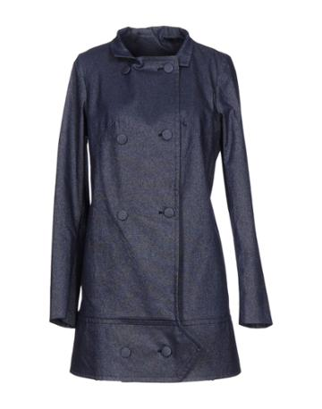 Ultra'chic Denim Outerwear