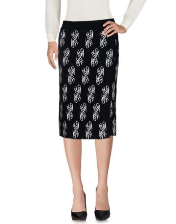 Thamanyah Knee Length Skirts
