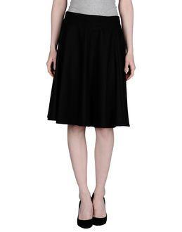 Amn  Knee Length Skirts
