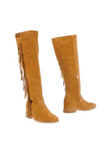 D+ Boots