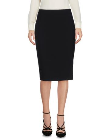 Zapa Knee Length Skirts