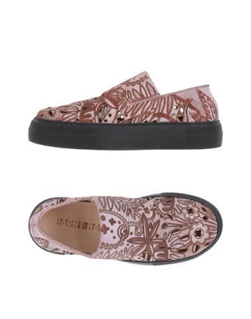 Barny Nakhle Sneakers