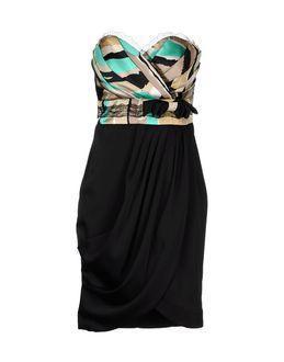 Miss Max Short Dresses
