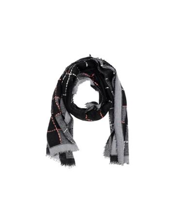 Caract Re Oblong Scarves