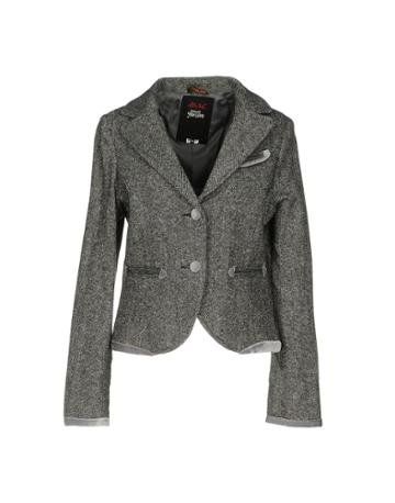 Minusung Street Couture Blazers