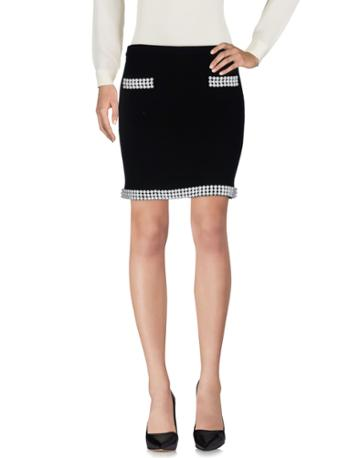 Penelope Knee Length Skirts