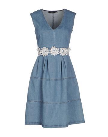 Tenax Short Dresses