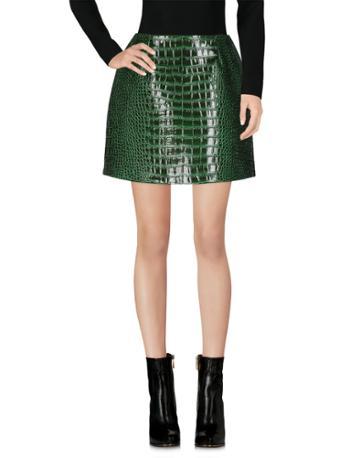 Fleamadonna Mini Skirts