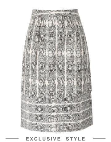 Kisua Knee Length Skirts