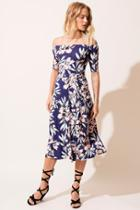 Yumikim Skip A Beat Jersey Dress