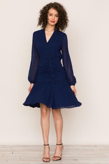 Yumikim Valencia Dress