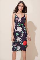 Yumikim Lush Life Silk Dress