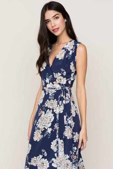 Yumikim Prince Street Silk Dress